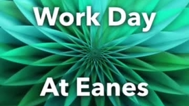 Thumbnail for entry EE Earth Day Work Day