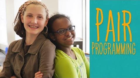 Thumbnail for entry Pair Programming