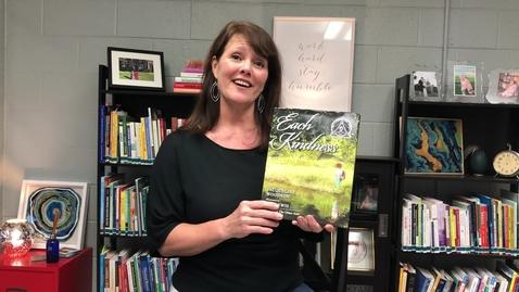 Thumbnail for entry 05 Mrs. Corbett Reads Each Kindness