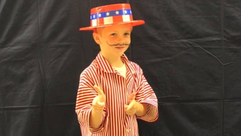Thumbnail for entry Kinder Circus pictures