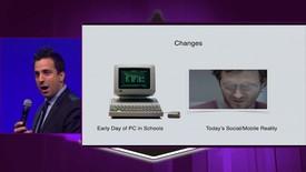 Thumbnail for entry iPadpalooza 2015 Mini-Keynotathon Day 2