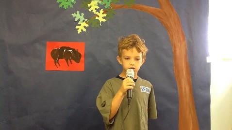 Thumbnail for entry Thomas -- Warthogs