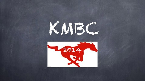 Thumbnail for entry KMBC Week of 11-3-14