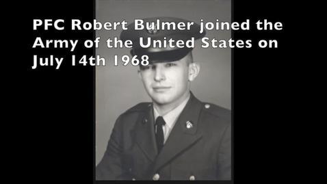 Thumbnail for entry Bulmer, Robert Arthur
