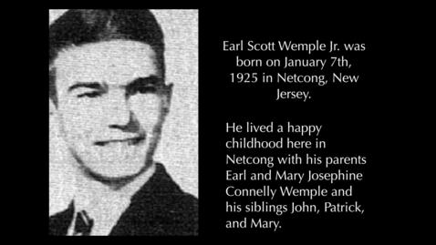 Thumbnail for entry Wemple, Earl Scott Jr