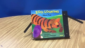 Thumbnail for entry Zoo Looking Read by Mrs. Szymczak