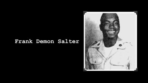 Thumbnail for entry Salter, Demon Salter
