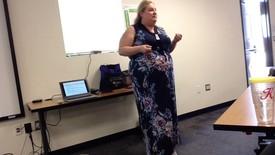 Thumbnail for entry Speaker Series Austin Learning Center
