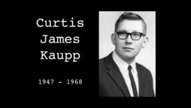 Thumbnail for entry Kaupp, Curtis James