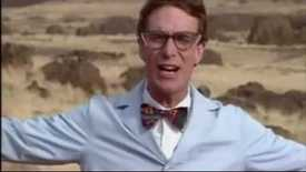 Thumbnail for entry Bill Nye Rock Cycle Video