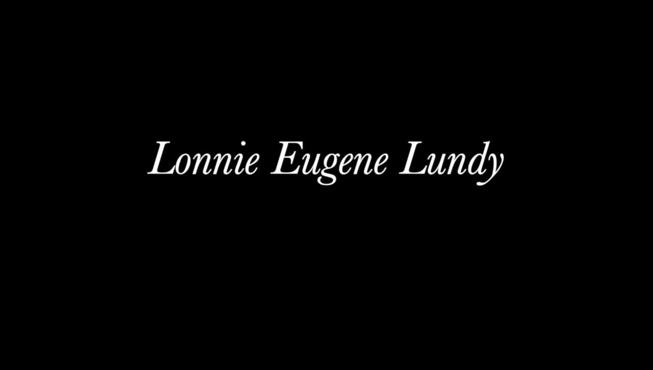 Lundy, Lonnie Eugene