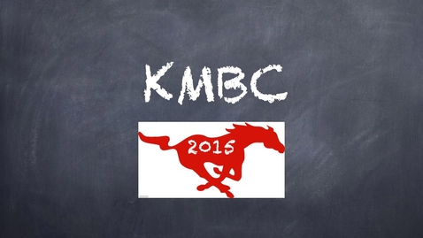 Thumbnail for entry KMBC Week of 1-19-15