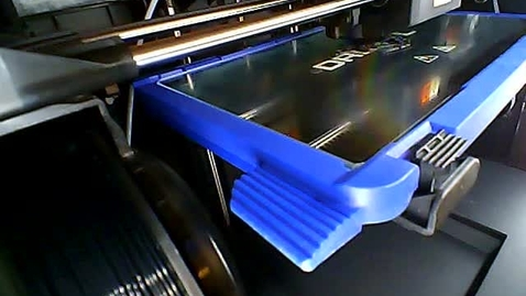 Thumbnail for entry EE 3D Printer