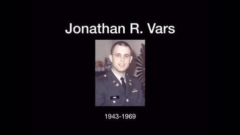 Thumbnail for entry Vars, Jonathan R
