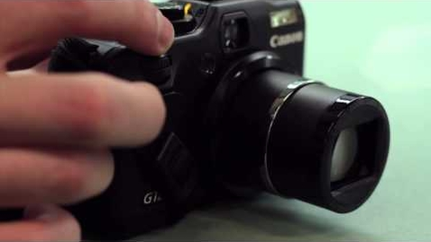 "Thumbnail for entry ""Digital Cameras"" - Media Services Equipment Training"