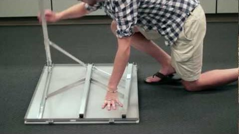 """Thumbnail for entry """"Flip Charts"""" - Media Services Equipment Training"""