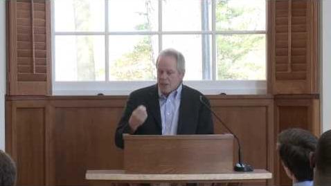 Thumbnail for entry Numen Lumen With Jeffrey C. Pugh