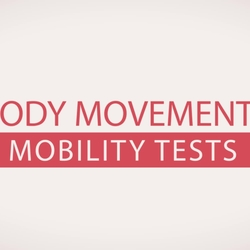 Thumbnail for channel Massage Therapy Assessment Videos
