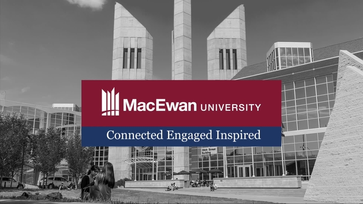 The History of MacEwan University