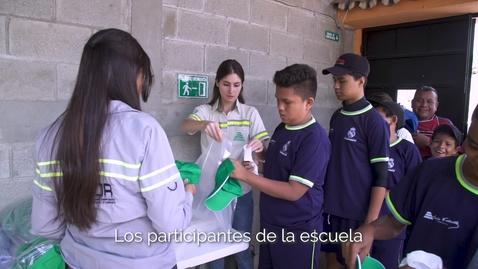 Miniatura para la entrada Jornada de Limpieza en San Miguel Conacaste