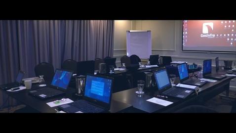 Miniatura para la entrada Evento 10 Segundo taller de Parametrización HDM4 para Guatemala.mov