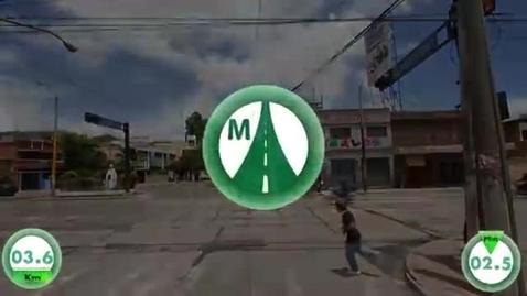 Miniatura para la entrada ¿Como llegar al Estadio Cementos Progreso desde El Obelisco?