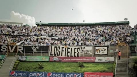 Miniatura para la entrada Estadio Cementos Progreso - Clásico- Comunicaciones vrs Municipal completo