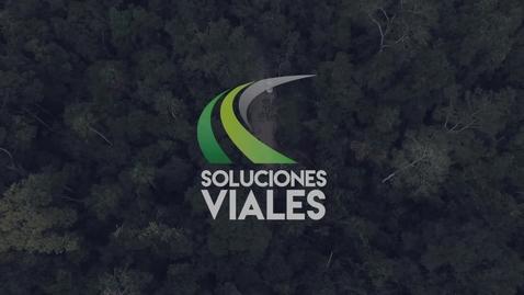 Miniatura para la entrada Proyecto 21 Soluciones Viales, Ruta Tikal - Uaxactun, Video 2