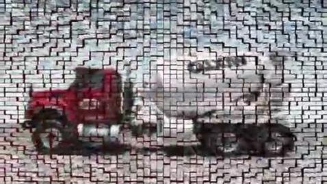 Miniatura para la entrada TV Mixto Listo Mosaico