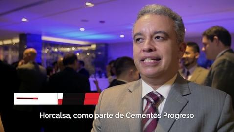 Miniatura para la entrada Premio de Sostenibilidad para Horcalsa
