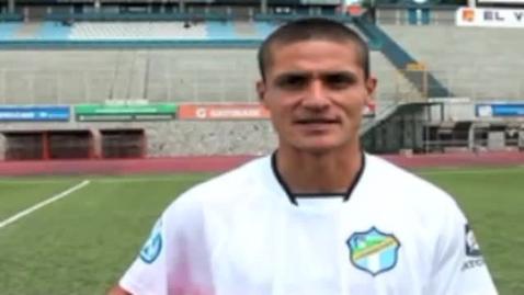 Miniatura para la entrada Jairo Arreola te invita a jugar en el mejor estadio de Guatemala