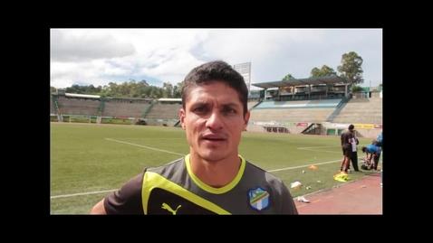 Miniatura para la entrada #VamosPorLa27 - Jairo Arreola