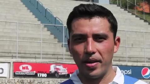 Miniatura para la entrada Vive la experiencia de jugar en el mejor estadio de Guatemala
