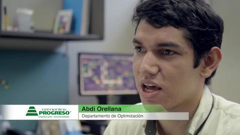 Miniatura para la entrada Abdi Orellana, un proyecto de vida