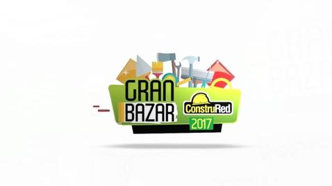Miniatura para la entrada Bazar Construred