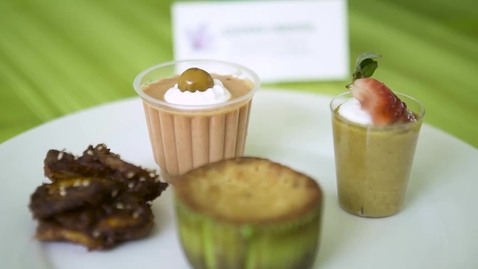 Miniatura para la entrada Gastronomía con sabor a oriente
