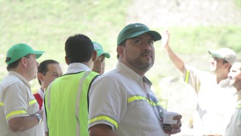 Miniatura para la entrada Inauguran distribuidor vial en El Progreso