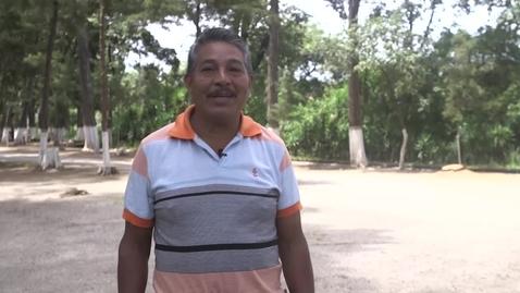 Miniatura para la entrada Don Alejandro García, un Águila de Oro