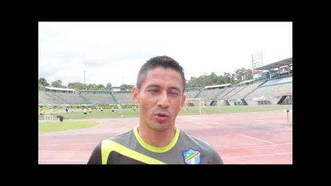 """Miniatura para la entrada #VamosPorLa27 - Rigoberto """"La Chula"""" Gómez"""