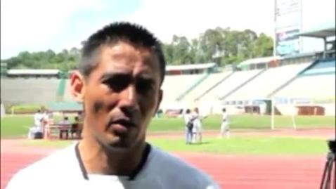 Miniatura para la entrada Rigoberto 'La Chula' Gómez te invita al Estadio Cementos Progreso