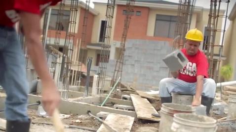 Miniatura para la entrada Construreto Pegablock de Cementos Progreso