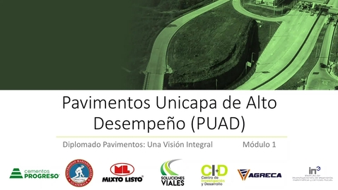 Miniatura para la entrada LUIS SILIEZAR _ PAVIMENTOS UNICAPA DE ALTO DESEMPEÑO_1