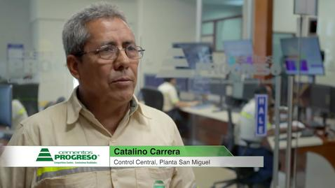 Miniatura para la entrada Don Catalino, 40 años construyendo realidades