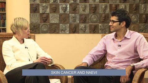Clin Derm 2014 Skin Cancer and Naevi