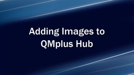 Thumbnail for entry Adding Image to QMplus Hub