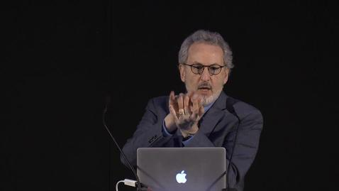 Thumbnail for entry Bioengineering the Human Body: Organs on Chips? Professor Donald Ingber - Wyss Institute