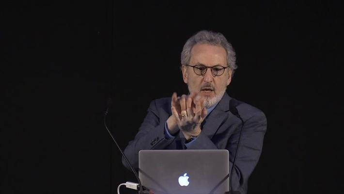 Bioengineering the Human Body: Organs on Chips? Professor Donald Ingber - Wyss Institute