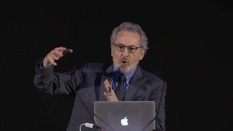 Thumbnail for entry Highlights of Bioengineering the Human Body: Organs on Chips? Professor Donald Ingber - Wyss Insitute