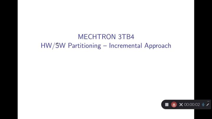 Thumbnail for channel MECHTRON 3TB4