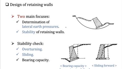 Thumbnail for entry Retaining Walls - 3